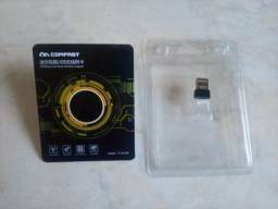 Título do anúncio: USB WiFi Adapter 5ghz / 2.4ghz