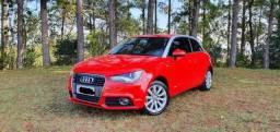 Título do anúncio: Audi A1 TFSI 1.4 2012 (aceito trocas sobre avaliação)