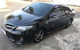 Título do anúncio: Corolla xrs automático 2014 extra