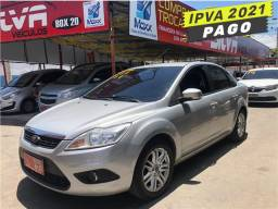 Ford Focus 2011 2.0 ghia sedan 16v flex 4p automático