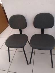 Título do anúncio: Kit de cadeiras para atendimento
