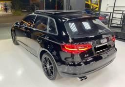 Título do anúncio: Audi A3 SportBack 1.8 ambition MECATRÔNICA TROCADA