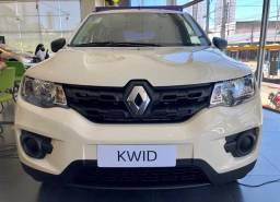 Renault Kwid Zen Entrada R$990,00 + 60x R$1.230,00