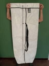 Título do anúncio: Bolsa estilo saco grande para transporte