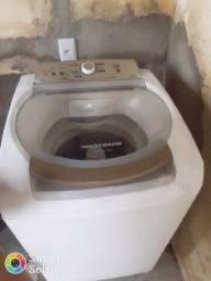Vendo máquina de lavar roupa Brastemp 9k