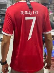 Título do anúncio: Camisa de time primeira linha