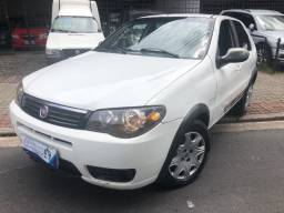 Fiat Palio Fire Way 1.0 8V Flex Completo 2015