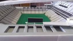 Maquete Arena Corinthians
