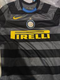 Camisa Inter de Milão Nike M