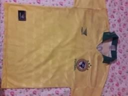 Camisa oficial SELEÇÃO FUTSAL