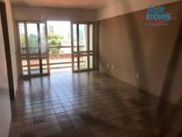 Título do anúncio: Apartamento com 3 dormitórios à venda, 90 m² por R$ 250.000 - Campo Grande - Recife/PE