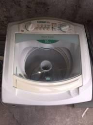 Título do anúncio: Máquina de lavar Consul 10KG