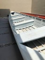Título do anúncio: Canoa de 6 metros