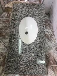 Tampo de mármore