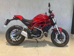 Título do anúncio: Ducati Monster 797 2020