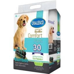 Tapete Higiênico American Pets Comfort Bamboo para Cães