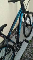 Título do anúncio: Bicicleta oggi . 1.600