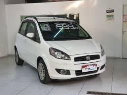 Fiat idea 1.4 completo c/ entr + 48x 599,00