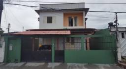 Linda Casa Cidade Nova