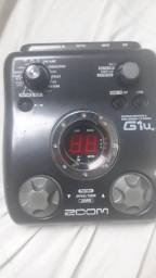 pedaleira zoom G1