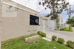 Apartamento com 2 dormitórios para alugar por R$ 1.300,00/mês - Hauer - Curitiba/PR
