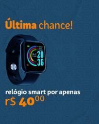 Título do anúncio: Relogio smart - 40,00