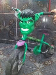 Bicicleta aro 14 Hulk