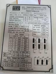 Transformador de 1500 kva