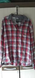 Título do anúncio: Camisa Armani Exchange
