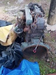 Motor 366 A.