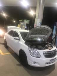 Título do anúncio:  Cobalt Ltz gás 2015 repasse