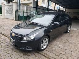 Título do anúncio: Chevrolet Cruze 1.8 - LT - Automático - 2012