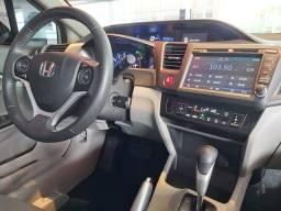 Título do anúncio: Honda Civic 2016