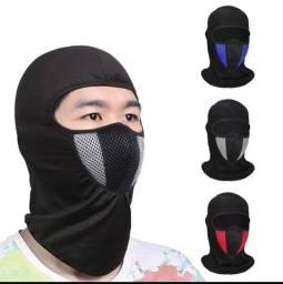 Touca ninja com respirador em Nova Friburgo
