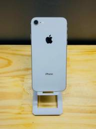 Título do anúncio: iPhone 8 - 64GB - Silver