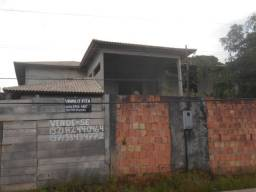 casa para venda no município de tefé