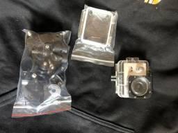 Câmera: Action can (ULTRA 4k)