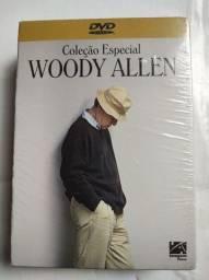 Título do anúncio: Coleção Especial Woody Allen Lacrado