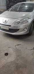 Título do anúncio: Peças de Peugeot 408 308