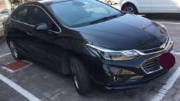 Cruze Sedam LTZ Turbo 2017 / Falar com Léo Raion