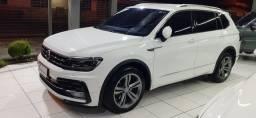 VW Tiguan Allspace R-line 350TSI