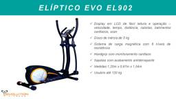 Elíptico Evo EL 902