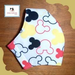 Caruaru - Promoção Máscara super confort c/ 3 camadas Disney Mickey