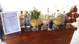 Título do anúncio: Barman / Bartender