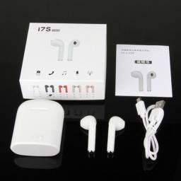 Fone i7s Tws Bluetooth Sem Fio