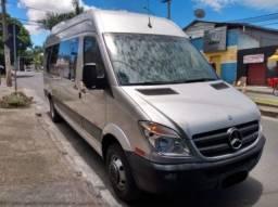 Van Sprinter 2.2 diesel - R$ 16.000,00