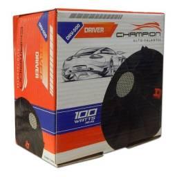 Título do anúncio: Driver Champion DRV-500 Profissional 100W RMS 8 Ohms