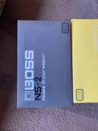 Título do anúncio: Boss NS-2