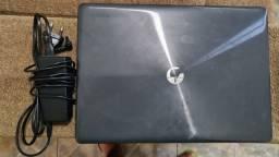 Título do anúncio: Notebook Positivo Stilo Xci7660 - ssd 240gb e 4gb memória/ i3