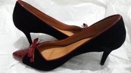 Título do anúncio: Sapato social Novo